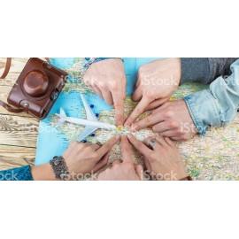 Voyages en groupe